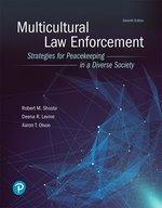 MULTICULTURAL LAW ENFORCEMENT (P)
