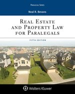 REAL ESTATE & PROPERTY LAW FOR PARALEGALS (P)