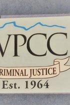 Car Decal WPCC Criminal Justice