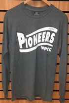 T-Shirt LS - Pioneers - Small