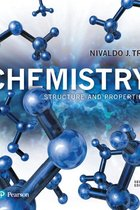 ACCESS CARD FOR CHEMISTRY STRUCTURE AND PROPERTIES W/ ETEXT