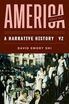 AMERICA: NARRATIVE HISTORY BRIEF VOL 2