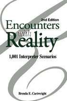 ENCOUNTERS WITH REALITY (P)
