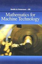 MATHEMATICS FOR MACHINE TECHNOLOGY (P)