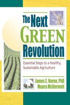 NEXT GREEN REVOLUTION (P)