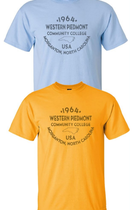T-shirt - Short Sleeve - Fall 2021