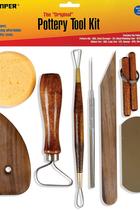 Pottery Tool Kit Kemper